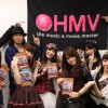 HMV本社に行ってきました!