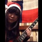 クリスマスプレゼント!~Winds of Fallの弾き方~