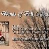 Winds of Fall(original)試聴アップ!&曲解説
