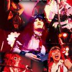 LIVE DVD10/25発売!(できればあと2日以内に予約を・笑)